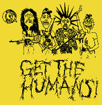 Quincy Punx - Get The Humans!